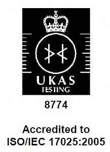 UKAS Mechanical Testing